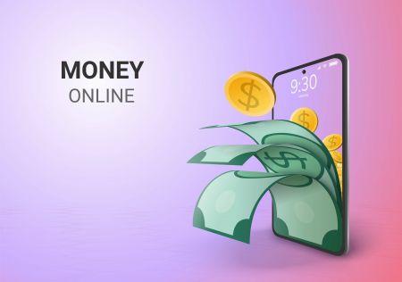 Comment retirer de l'argent de Binarium? Montant maximum de retrait