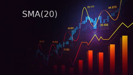 Effective SMA20 strategy for derivative traders at Binarium
