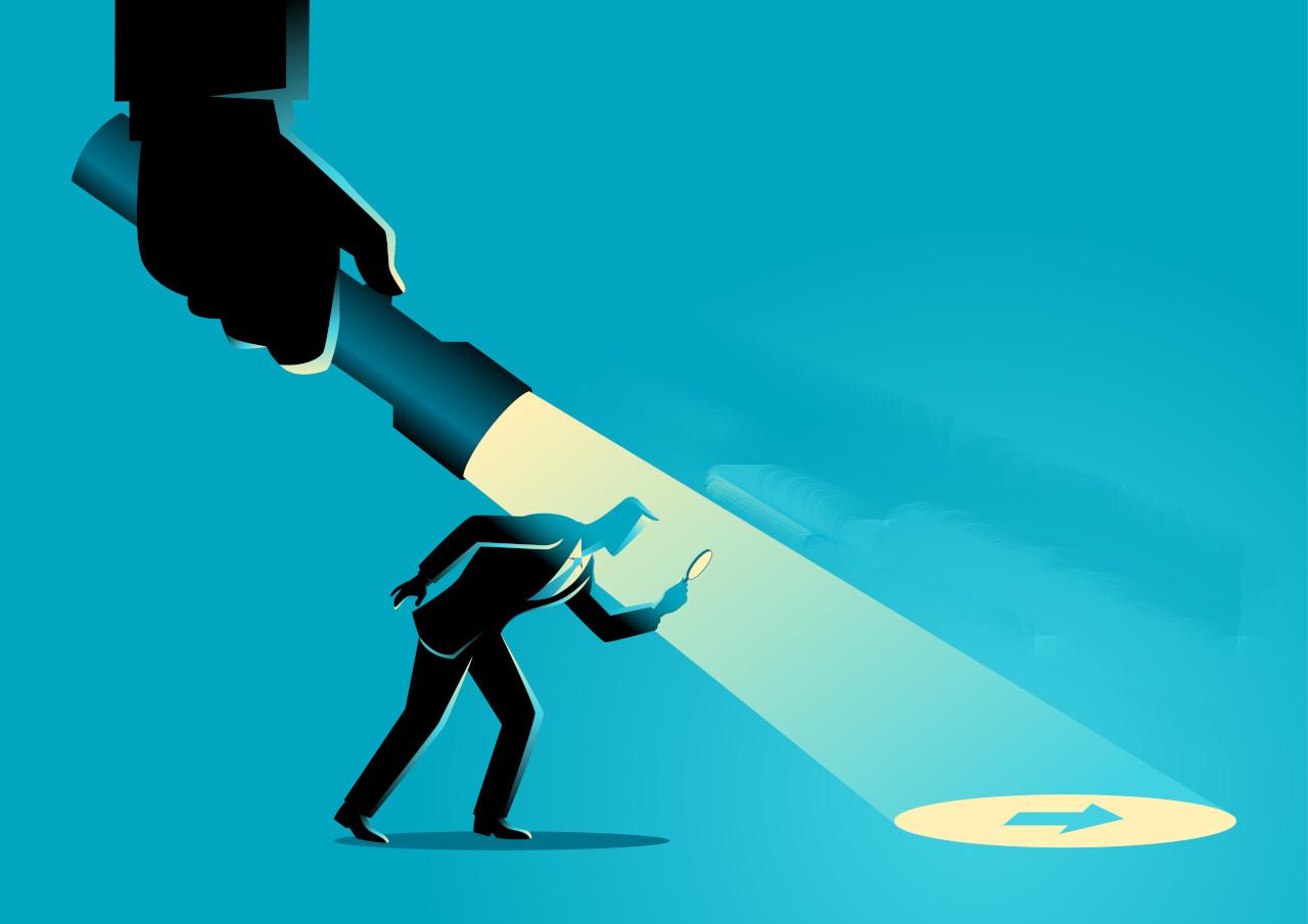 Trading pullbacks with hidden divergence at Binary.com