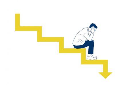 क्रिटिकल ट्रेडिंग गलतियाँ जो आपके Binarycent खाते को उड़ा सकती हैं