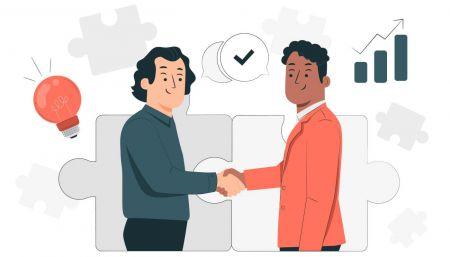 Lợi ích của Chương trình Giới thiệu Binarycent là gì? Tại sao Trader chọn Binarycent