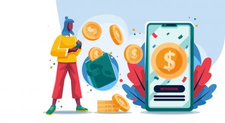 Binarycent पर खाता कैसे खोलें और पैसे कैसे निकालें