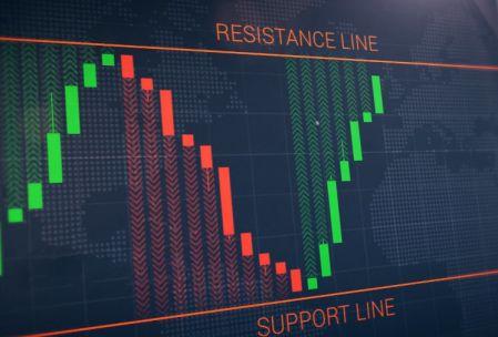 Binarycent प्लेटफॉर्म पर रिबाउंड लाइन रणनीति