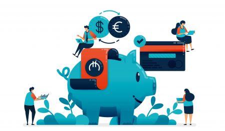 How to Deposit Money in Binomo