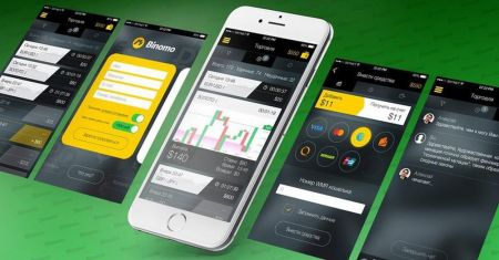 How to Use Binomo App on iPhone/iPad