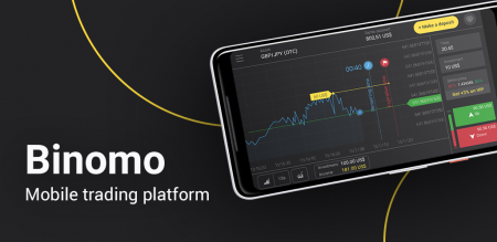 How to Use Binomo App on Android Phones