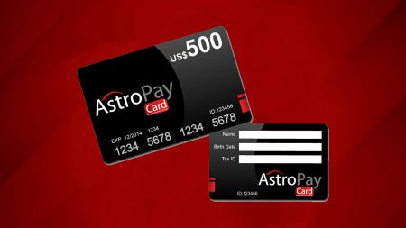 Deposit Funds in Binomo via Latin America (AstroPay Card)