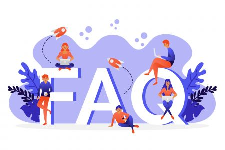 ExpertOption Frequently Asked Questions(FAQ)