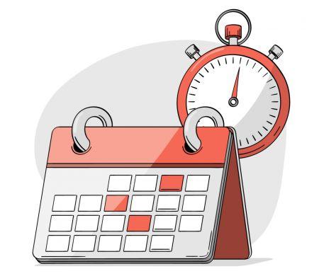 Kế hoạch kiếm tiền hàng tuần trên nền tảng ExpertOption
