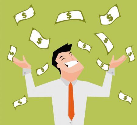 Kiếm tiền với lãi kép trên ExpertOption