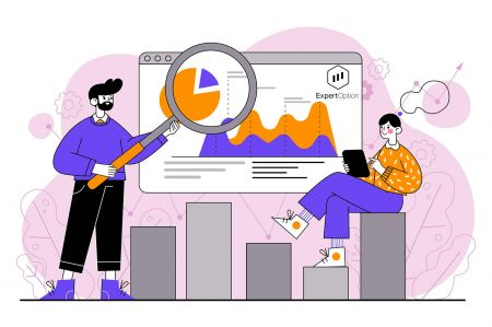 Cách đăng ký và giao dịch quyền chọn nhị phân tại ExpertOption