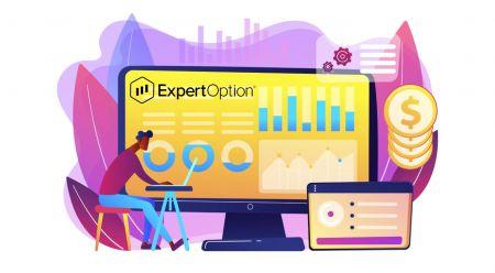 Cách giao dịch quyền chọn nhị phân trong ExpertOption