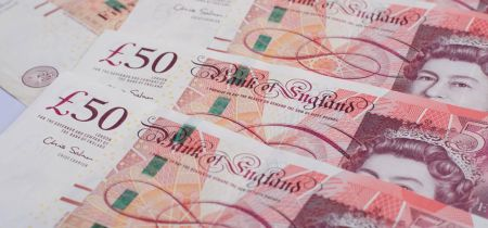 GBP/USD surged on strong UK Retail Sales & PMI