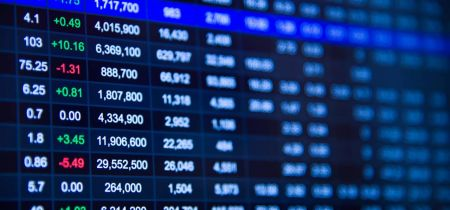 Big Tech Stocks and Crypto Surged