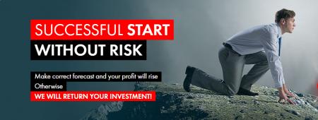 FINMAX commercio senza rischi
