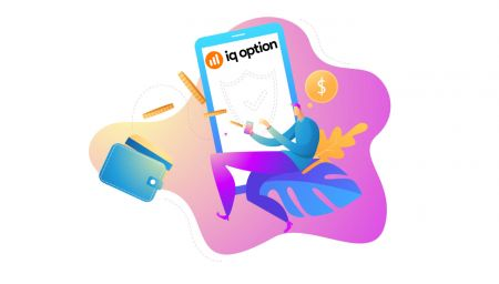 How to Sign in and Withdraw Money from IQ Option