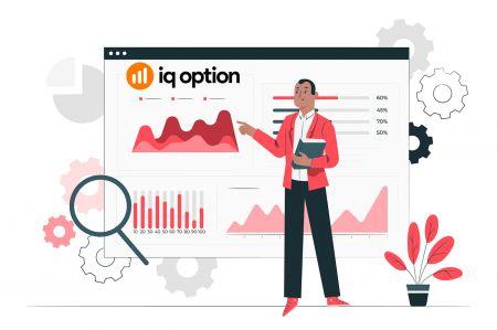 Comment démarrer le trading IQ Option en 2021: un guide étape par étape pour les débutants