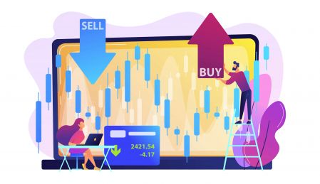 How to Trade Forex in IQ Option