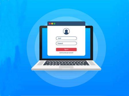 如何在Web和移动应用程序上登录IQ Option帐户?