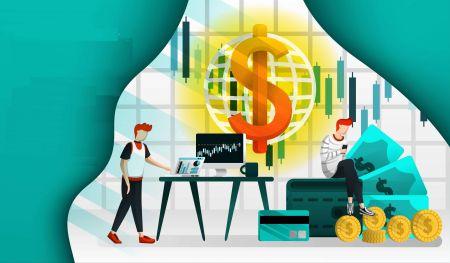 منافع بخش تجارت کے ل K Olymp Trade پر فبونیکی تکنیک استعمال کرنے کے مؤثر طریقے