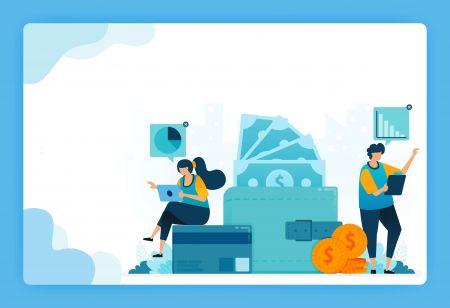 Deposit Money into Olymp Trade Through Kasikorn Bank and Bank Card