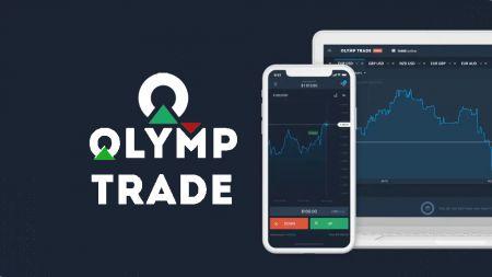 Cách tải xuống và cài đặt ứng dụng Olymp Trade cho điện thoại di động (Android, iOS)