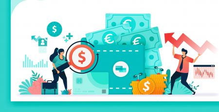 How to Deposit Funds into Olymp Trade