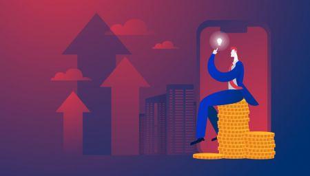 Pocket Option میں پیسے کیسے رجسٹر اور نکالے جائیں۔