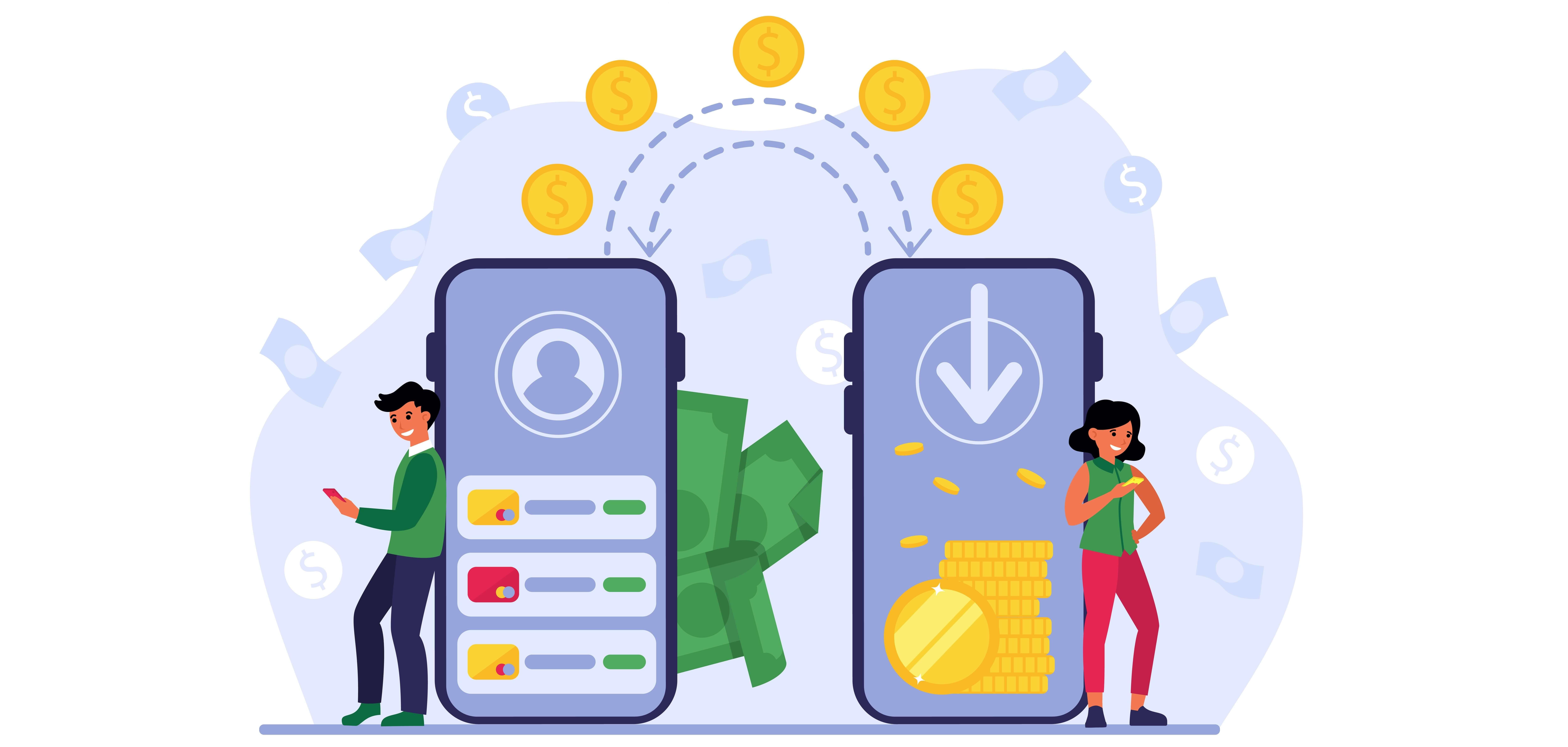 How to Deposit Money in Pocket Option