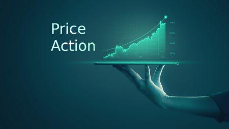 Quotex में मूल्य क्रिया का उपयोग करके व्यापार कैसे करें