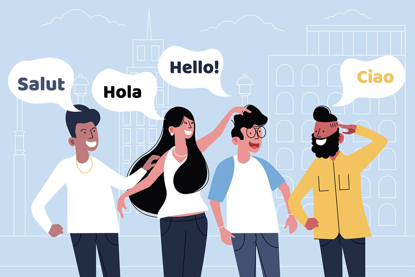 Quotex Multilingual Support