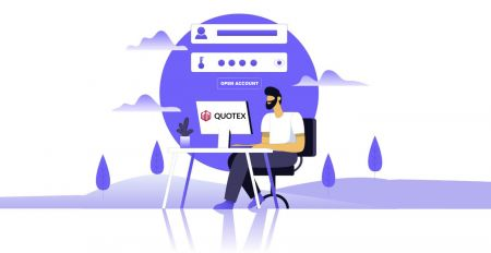 How to Open a Trading Account and Register at Quotex