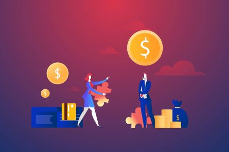 Comment ouvrir un compte et retirer de l'argent sur Quotex