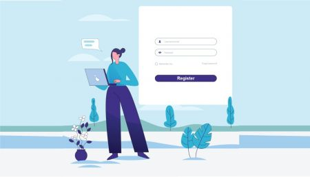 Comment se connecter et vérifier un compte dans Quotex