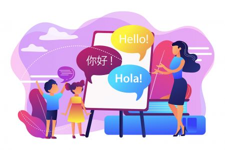 Raceoption多言語サポート