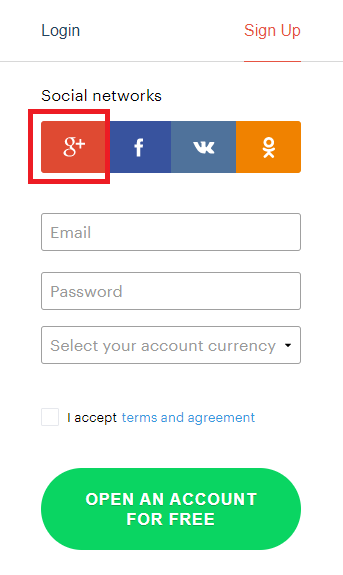 How to Sign Up and Deposit Money at Binarium