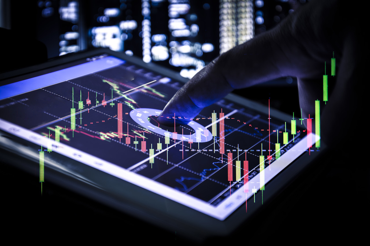How to spend your trading day when the market is flat at Binarycent