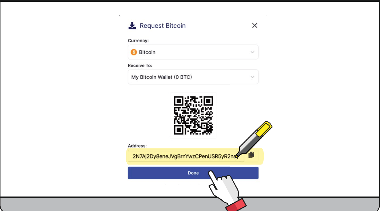 How to Withdraw Money from Deriv