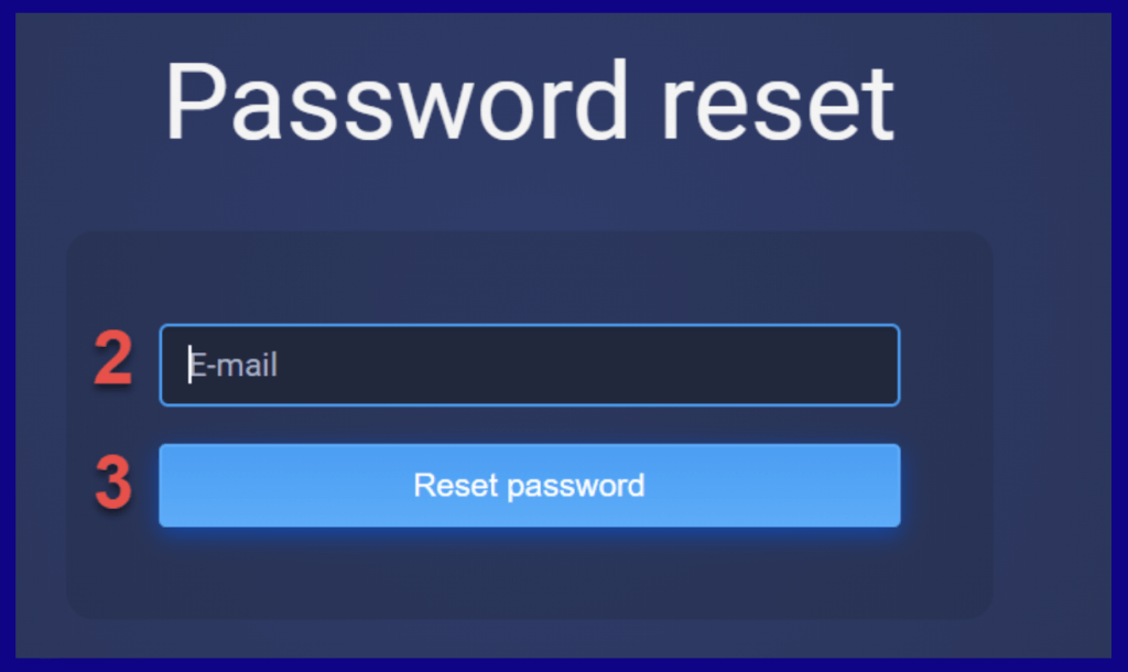 How to login to a ExpertOption Account on Desktop or Mobile
