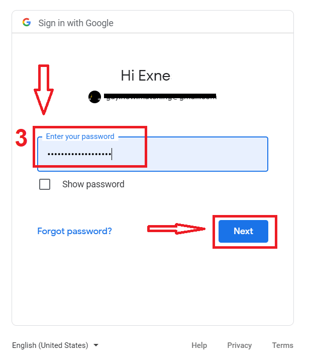 How to Sign Up and Login Account in ExpertOption