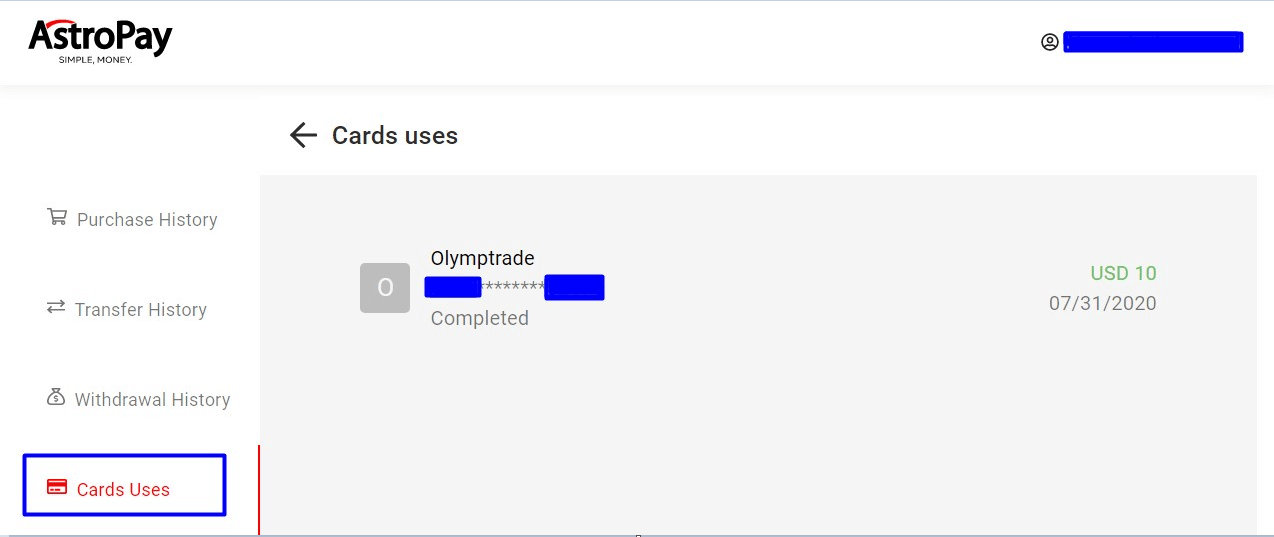 How To Complete KYC on Olymp Trade