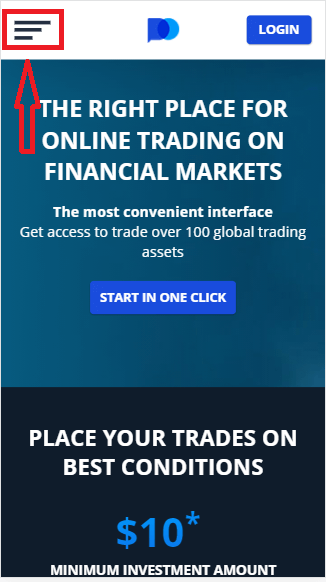 How to Register and Trade Digital Options at Pocket Option