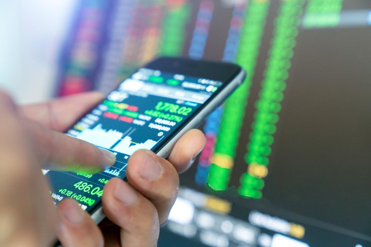 Comment trader en utilisant l'action des prix dans Quotex